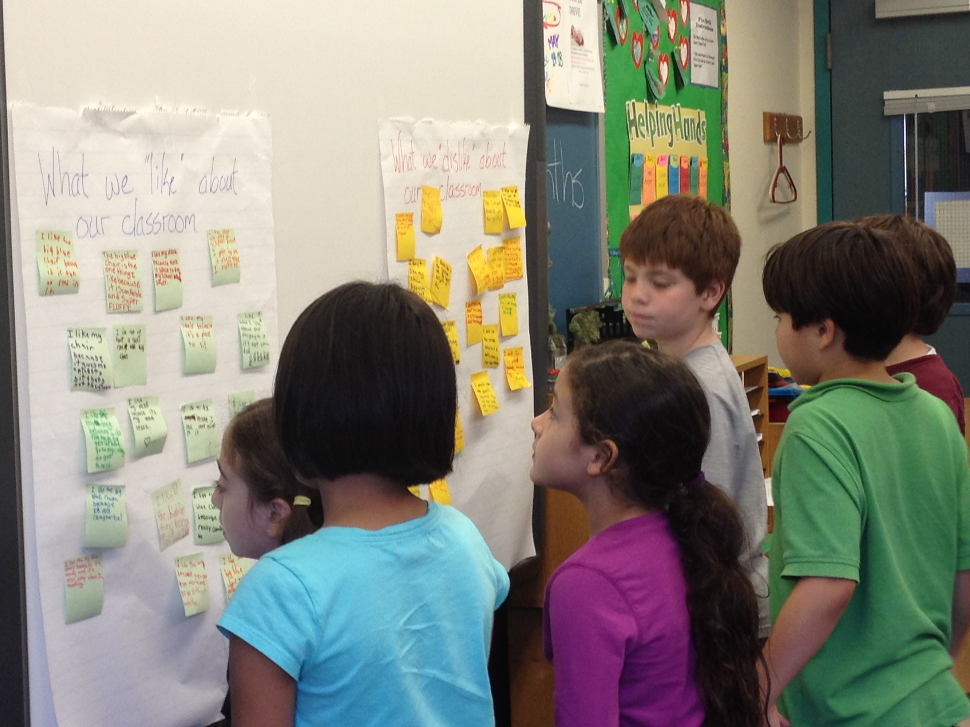 classroom share