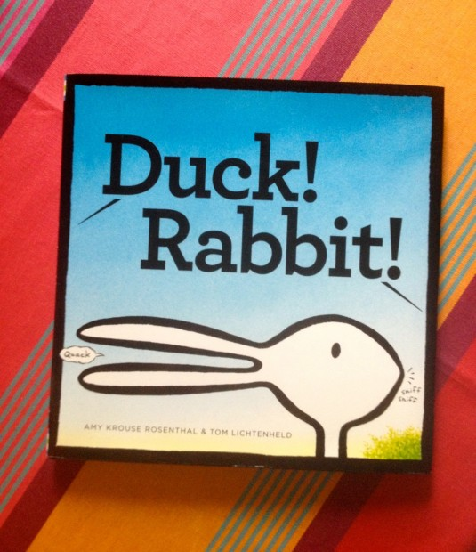 Rethinking Assumptions Duck Rabbit Rethinked