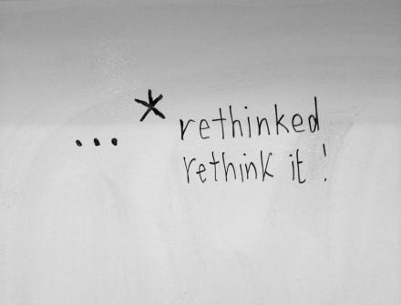 rethinked