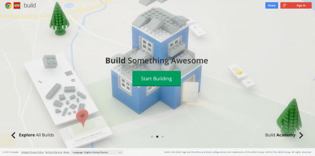 { Friday Fun Day } Tinker, Play & Prototype With Build With Chrome ...* | rethinked.org