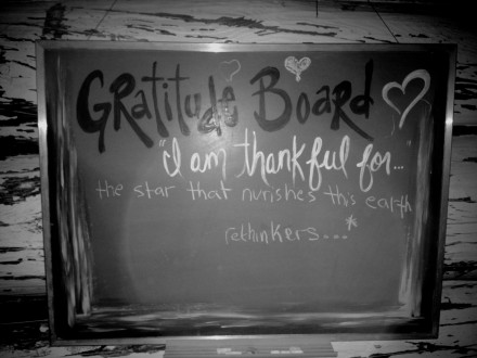 { rethinked*annex } Gratitude Journaling - Adopt or Rethink? | rethinked.org
