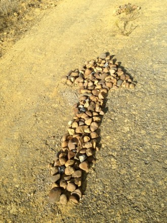 { Start Walking } Rethinking Uncertainty ...* | rethinked.org
