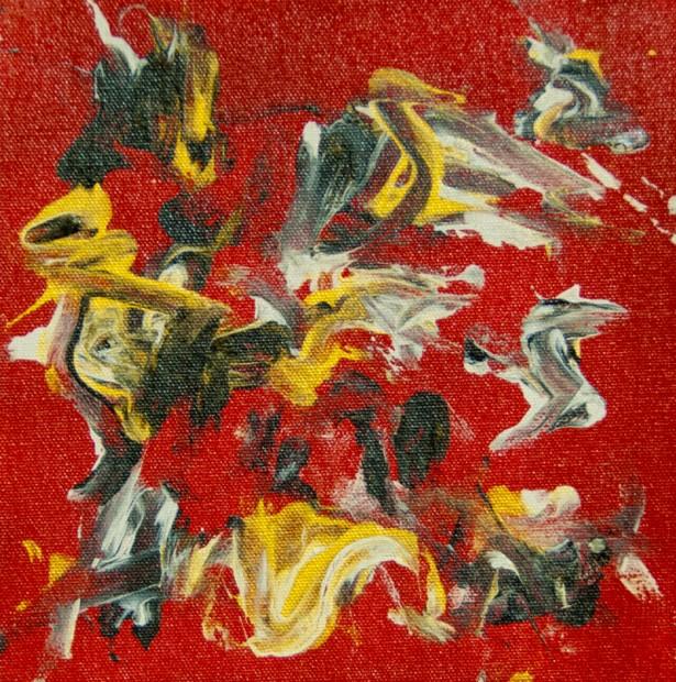 { Wondrous Wednesdays } Using Painting to Keep Zoo Animals Happy & Healthy ...* | rethinked.org