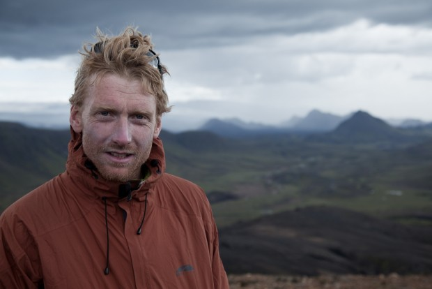"""How can I make my life as full as possible?"" Our Interview with Adventurer Alastair Humphreys ...* 